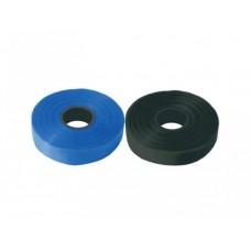 Изолента ПХВ 15мм синяя 11м (192шт/кор.)