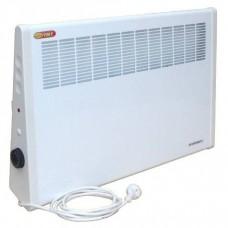Конвектор ЭВУБ-1 кВт 220В окраш. белый