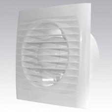 Вентилятор осевой вытяжной с обратным клапаном D 100 OPTIMA 4C  OPTIMA 4C