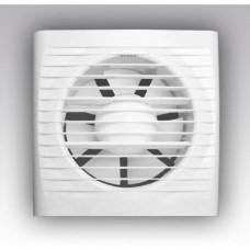 Вентилятор вытяжной с антимоскитной сеткой шнуровым выключателем D 100 ERA 4S-02