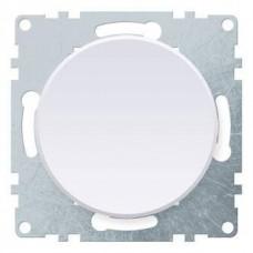 Выключатель Флоренция 1СП б/п 10А IP20 механизм белый  1E31301300
