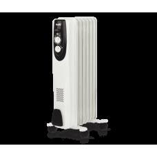 Радиатор масляный Ballu Classic BOH/CL-07WRN 1500 (7 секций) 1,5 кВт