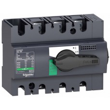 Выключатель-разъединитель Interpact, INS160 3П,(28912)  28912