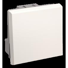Выключатель Праймер 1СП 2М б/п 10А IP20 ВКО-21-00-П белый  CKK-40D-VO2-K01