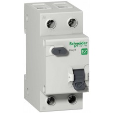 Дифф автомат 1П+N 32А хар-ка C 4,5кА 30мА AC -S- Easy9 Schneider Electric  EZ9D34632