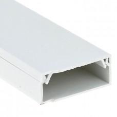Кабель-канал 100х60 (8м) EKF-Plast PROxima EKF
