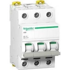 Выключатель нагрузки 3П iSW 40А Schneider Electric  A9S65340