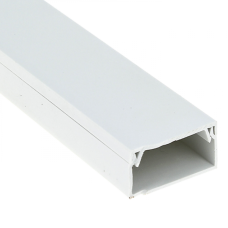 Кабель-канал 60х40 (18м) EKF-Plast PROxima EKF  kk-60-40