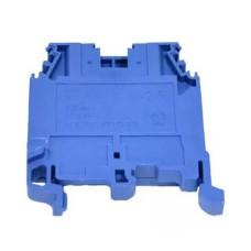 Зажим наборный ЗНИ-2,5мм2 JXB24А синий IEK  YZN10-002-K07
