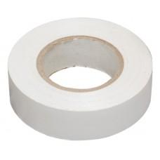 Изолента 0,18х19 мм белая 20 метров ИЭК