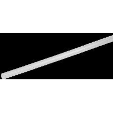 Трубка термоусадочная ТТУ 10/5 прозрачная 1м ИЭК  UDRS-D10-1-K00