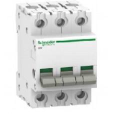 Выключатель нагрузки iSW 3П 32A (A9S60332)