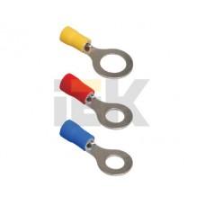 Наконечник НКИ 2-4 кольцо 1,5-2,5 мм (100шт/упак)