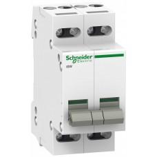 Выключатель нагрузки iSW 3П 20A A9S60320 Schneider Electric