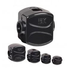 Зажим кабельный ответвительный У-733М 16-35/1,5-10 мм² IP20 IEK