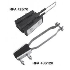Зажим анкерный RPA 425/50 (4х25-4х50) ВК