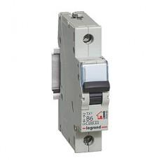 Автомат 1П 25А хар-ка C 6кА TX3 Legrand  404030