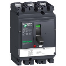 Выкл разъед 3П NSX100NA Schneider Electric,(LV429629)  LV429629