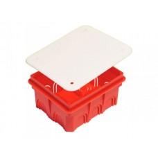 Коробка разветвительная 112х92х58,5 IP20 12 вводов (60 шт/кор)  КР1102