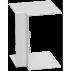 Угол внутренний КМВ 20х10 Элекор (4шт/компл) IEK  CKMP10D-V-020-010-K01