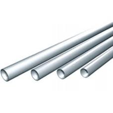 Труба ПВХ жесткая гладкаяТруба ПВХ 25мм (111м) Россия