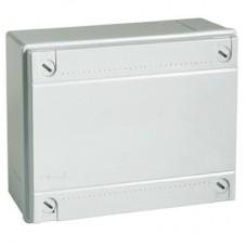 Коробка ответвительная с гладкими стенками IP56 240х190х90 ДКС