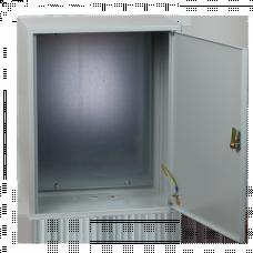 Корпус металлический ЩМП-06 IP31 500х400х170 PROxima EKF