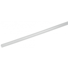 Трубка термоусадочная ТТУ 5/2,5 прозрачная 1м ИЭК