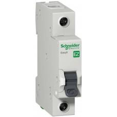 Автомат 1П 25А хар-ка C 4,5кА 230В -S- Easy9 Schneider Electric  EZ9F34125