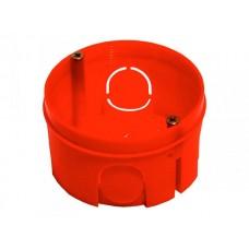 Коробка установочная 60х38мм IP20 5 вводов, аналог КУВ-1м (378 шт/кор)