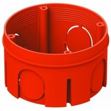 Коробка установочная 64х38мм IP20 5 вводов, аналог КУВ-1м (336 шт/кор)