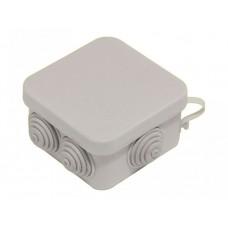 Коробка 70х70х40 IP55 6 вводов (174 шт/кор)