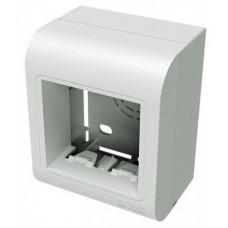 Коробка монтажная Брава 2М  10034