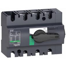 Выключатель-разъединитель INTERPACT INS100 3П(28908)  28908