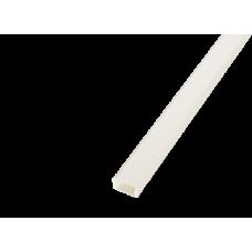 Кабель-канал 20х12,5х2000мм белый SPL