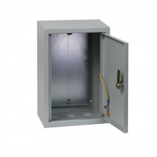 Корпус металлический ЩМП-01 IP31 300х210х140 PROxima EKF
