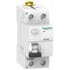 УЗО 2П 40А 30мА AC iID K Acti9 Schneider Electric
