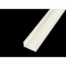 Кабель-канал 40х20х2000мм белый SPL