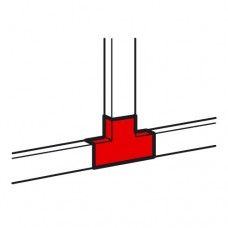 Тройник 16х16мм METRA Legrand