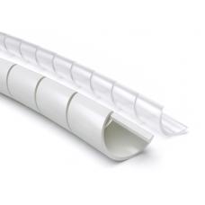 Спираль монтажная SPIRALITE PA3 10мм черная (25мм) DKC