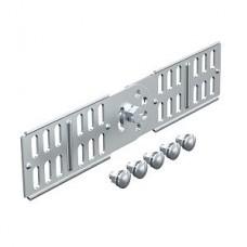 Соединитель кабельного листового лотка шарнирный 60х260 RGV 60 FS RU Bettermann