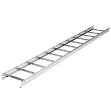 Лоток лестничный 80х100 L6000 DKC