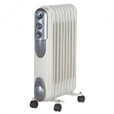 Радиатор масляный ОМПТ- 9Н 2кВт Ресанта