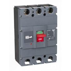 Автомат 3П 504А/630А 70кА ВА-335 DEKraft Schneider Electric  21142DEK