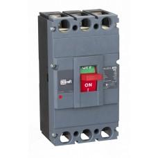 Автомат 3П 320А/400А 70кА ВА-334 DEKraf Schneider Electric  21140DEK