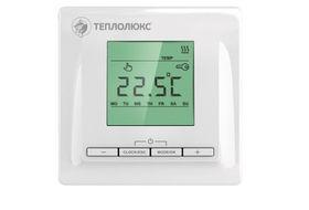 Терморегулятор программируемый ТР-520 Теплолюкс
